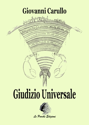 Giudizio Universale copertina 1