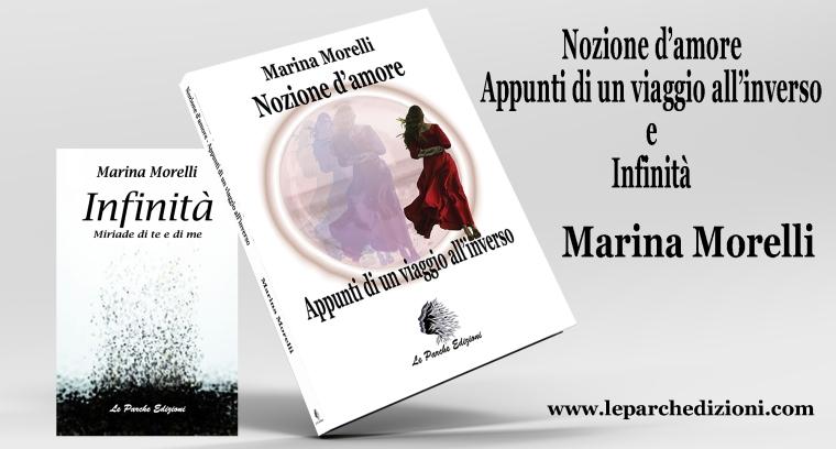 Compleanno e libri Marina