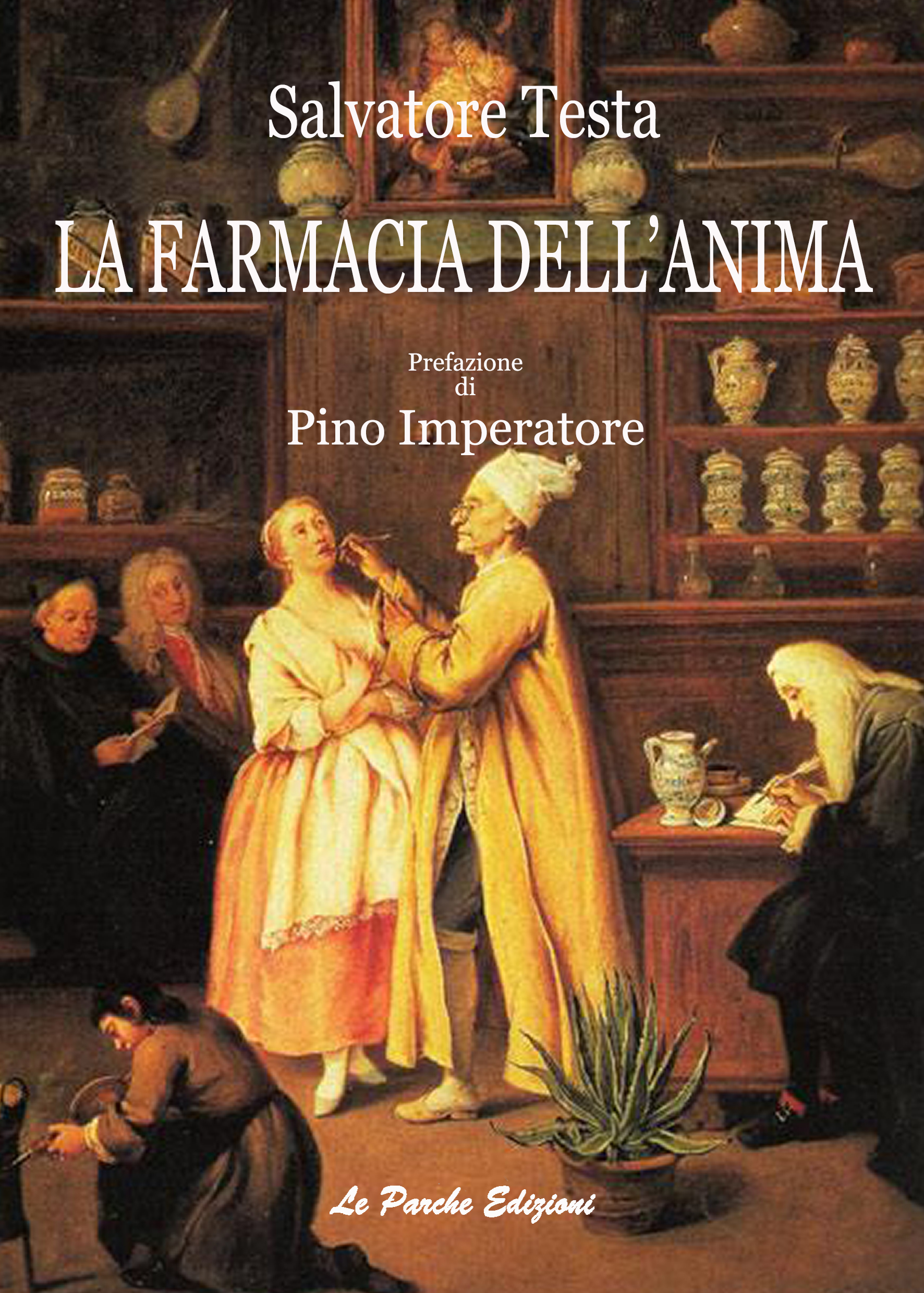 La Farmacia dell'Anima 1